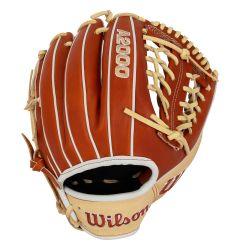 "Wilson A2000 1789 11.5"" Baseball Glove - 2021 Model"