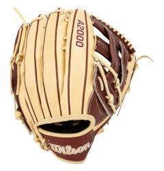 "Wilson A2000 1799 12.75"" Baseball Glove - 2021 Model"