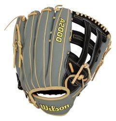 "Wilson A2000 1799 SuperSkin 12.75"" Baseball Glove - 2021 Model"