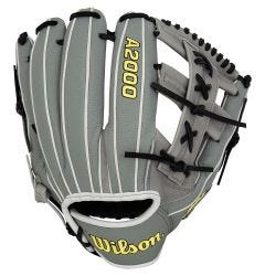 "Wilson A2000 1912 SuperSkin 12.75"" Baseball Glove - 2021 Model"