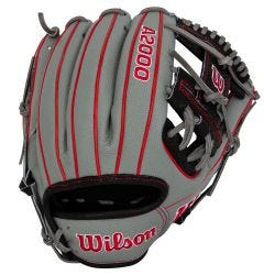 "Wilson A2000 1975 Spin Control 11.75"" Baseball Glove - 2021 Model"