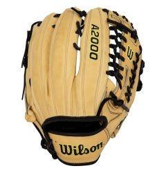 "Wilson A2000 A12 12"" Baseball Glove - 2021 Model"