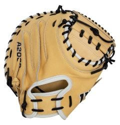 "Wilson A2000 CM33 33"" Baseball Catcher's Mitt - 2021 Model"