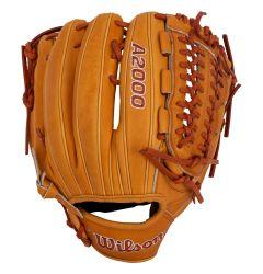 """Wilson A2000 D33 11.75"""" Baseball Glove - 2021 Model"""