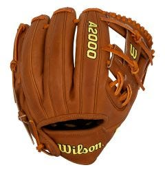 "Wilson A2000 DP15 11.5"" Baseball Glove - 2021 Model"