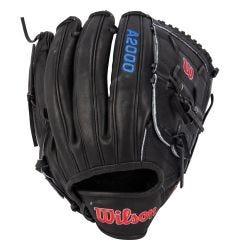 """Wilson A2000 Jon Lester JL34 12.5"""" Baseball Glove - 2021 Model"""