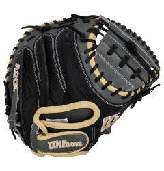 "Wilson A2000 PF33 SuperSkin 33"" Baseball Catcher's Mitt - 2021 Model"
