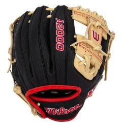 "Wilson A2000 PF88S SuperSkin 11.25"" Baseball Glove - 2021 Model"