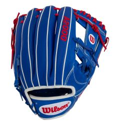 "Wilson A2000 Vladimir Guerrero Jr. VG27 SuperSkin 12.25"" Baseball Glove - 2021 Model"