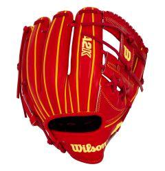 "Wilson A2K Ozzie Albies OA1 11.5"" Baseball Glove - 2021 Model"