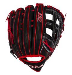 """Wilson A2K Juan Soto JS22 12.75"""" Baseball Glove - 2021 Model"""