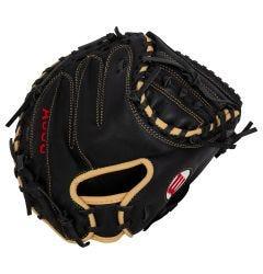 """Wilson A500 32"""" Youth Baseball Catcher's Mitt"""