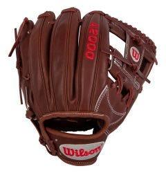 """Wilson A2000 1787 11.75"""" Baseball Glove"""