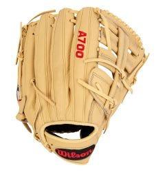 "Wilson A700 12.5"" Baseball Glove - 2019 Model"