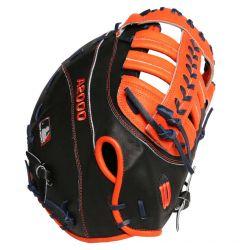 """Wilson A2000 MC24GM 12"""" Baseball First Base Mitt"""