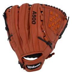 "Wilson A500 12"" Youth Baseball Glove - 2019 Model"
