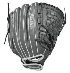 "Wilson Siren 12"" Youth Fastpitch Softball Glove - 2018 Model"