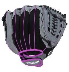 "Wilson Flash 11.5"" Fastpitch Softball Glove - 2019 Model"