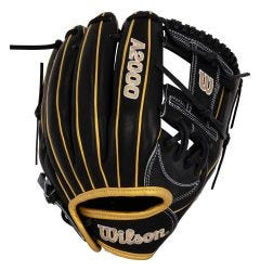 "Wilson A2000 1175 11.75"" Fastpitch Softball Glove - 2021 Model"