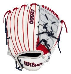 "Wilson A2000 Monica Abbot 12.25"" Fastpitch Softball Glove - 2021 Model"