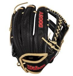 "Wilson A2000 FP12 SuperSkin 12"" Fastpitch Softball Glove - 2021 Model"