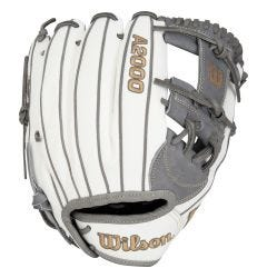 "Wilson A2000 H12 SuperSkin 12"" Fastpitch Softball Glove - 2021 Model"