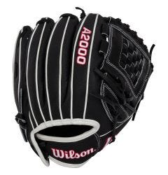 "Wilson A2000 P12 SuperSkin 12"" Fastpitch Softball Glove - 2021 Model"