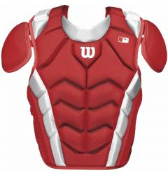 Wilson Pro Stock Chest Protector - Large