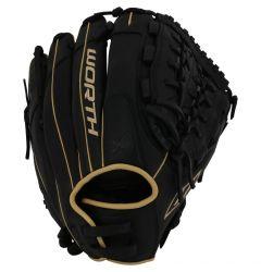 "Worth Century C120BC 12"" Adult Fastpitch Softball Glove"
