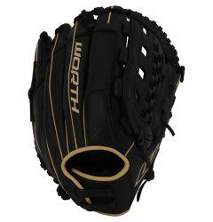 "Worth Century C125BC 12.5"""" Adult Fastpitch Softball Glove"