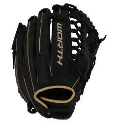 "Worth Century C125BCFS 12.5"""" Adult Fastpitch Softball Glove"