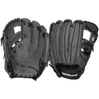 "Wilson 6-4-3 1786 PF 11.5"" Adult Baseball Glove"
