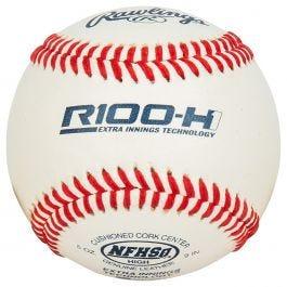Rawlings R100-H1 Baseball individually sold