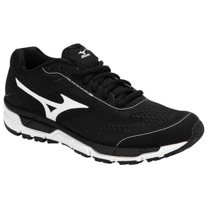mizuno synchro mx 2 women's running shoes uomo