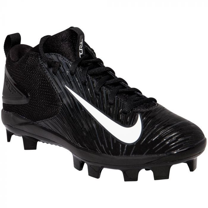 boys trout cleats