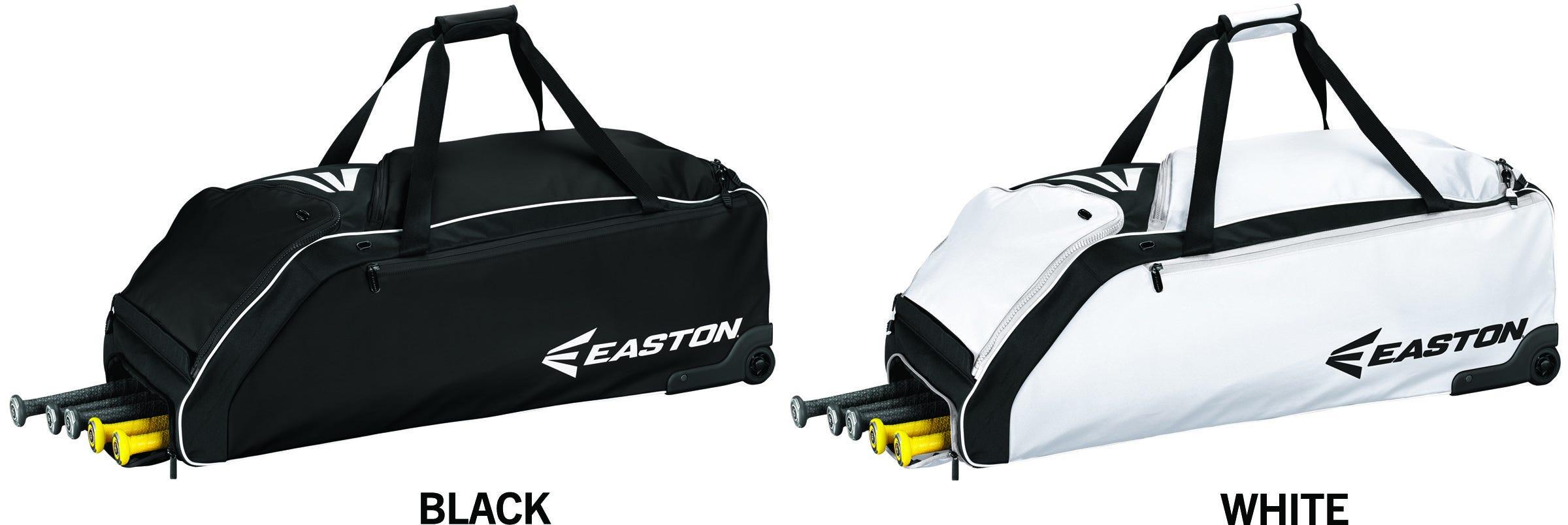Easton E610w Wheeled Equipment Bag Baseball Softball