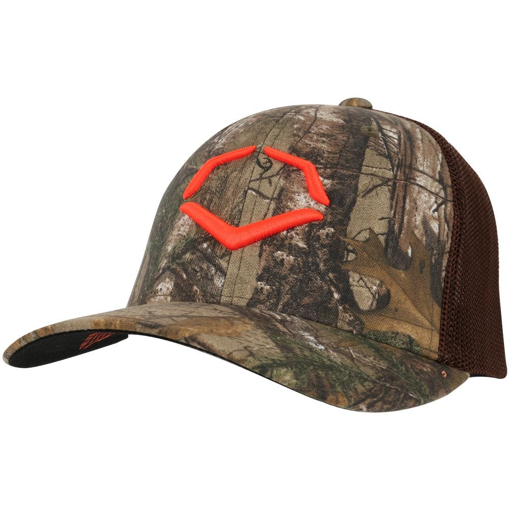 EvoShield Realtree Xtra Camo Flex Fit Hat