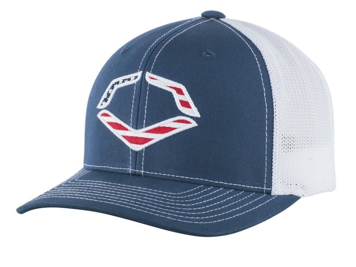 EvoShield USA Flex Fit Hat