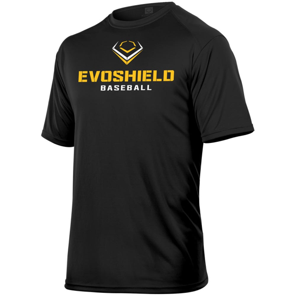EvoShield Adult Baseball Tee Shirt
