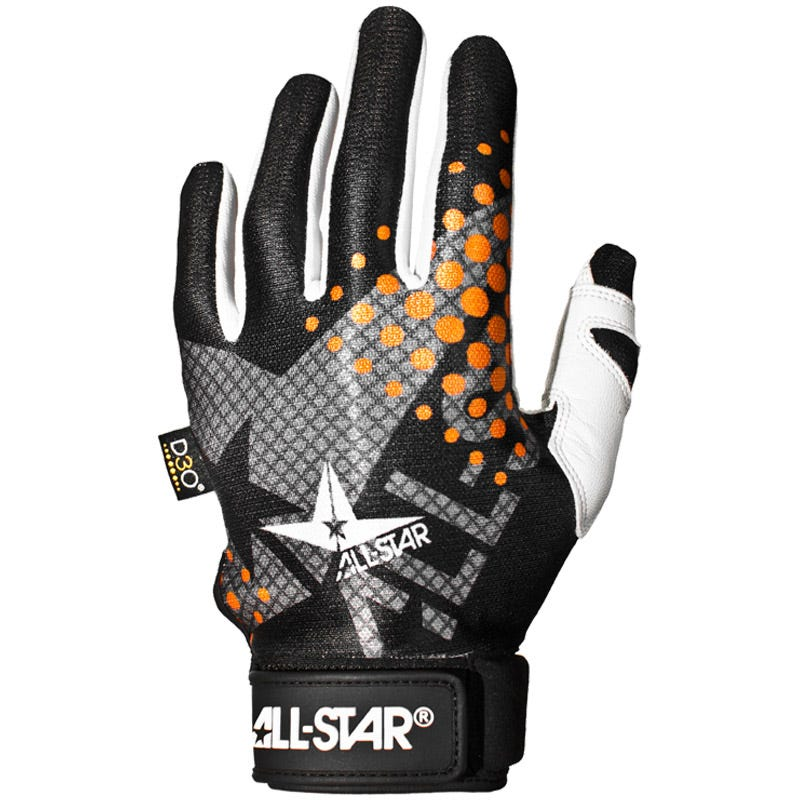 All-Star Adult D3O Protective Inner Glove