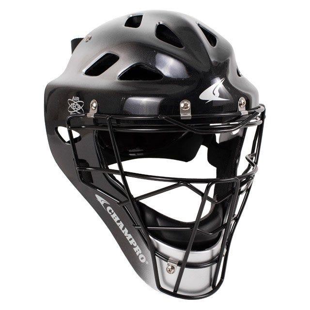 Champro Pro-Plus Hockey Style Adult Helmet