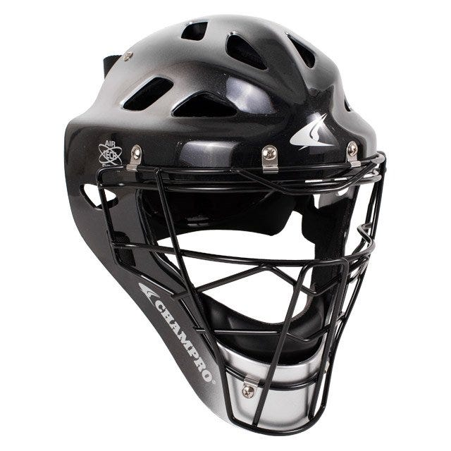 Champro Pro-Plus Hockey Style Youth Helmet