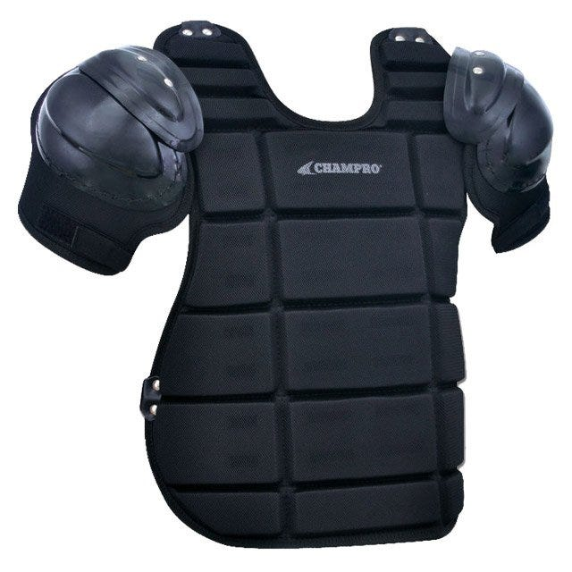 Champro Airtech Umpire Inside Chest Protector