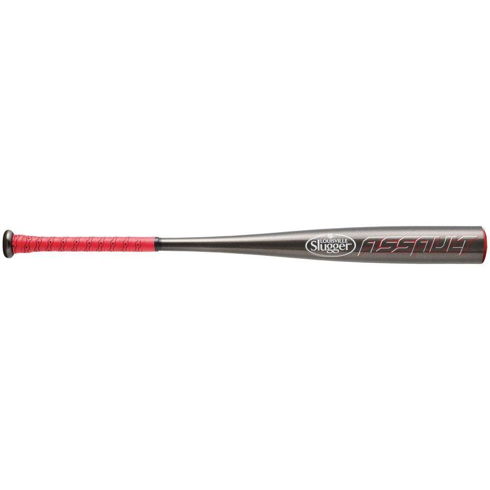Louisville Slugger Assault -5 Senior League Baseball Bat