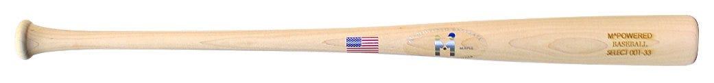 mpowered-select-271-maple-baseball-bat