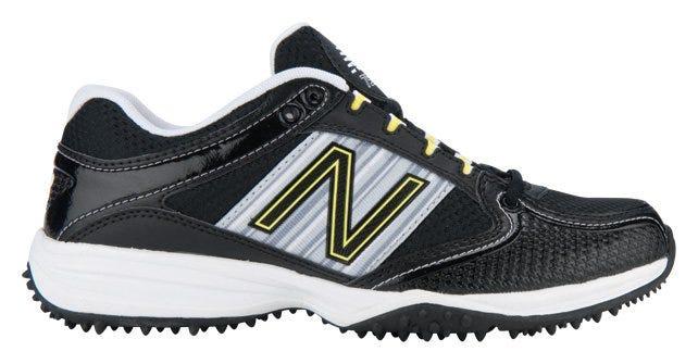 New Balance T4040SG2 Baseball Softball Turf Shoe White/Green Men's 11