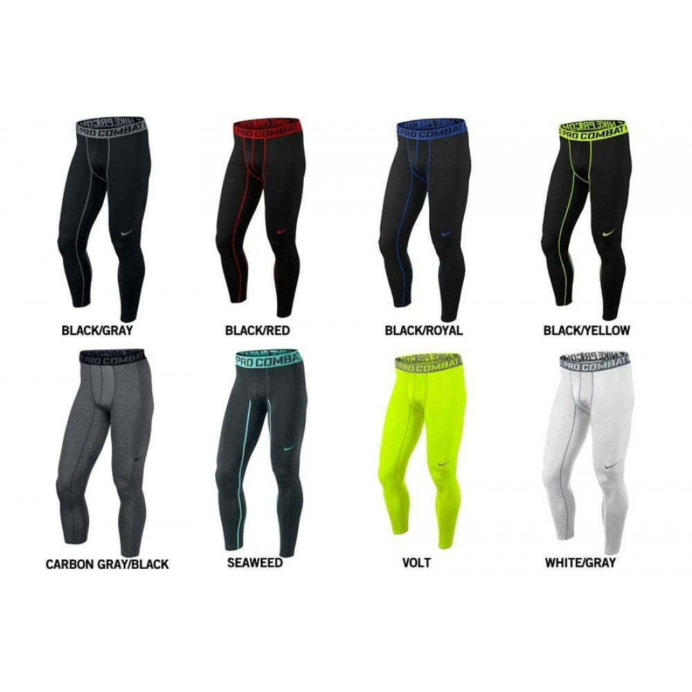 Nike Pro Combat Core Compression 2.0 Adult Tights