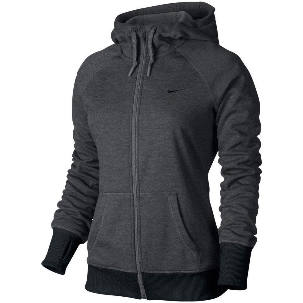 Nike All Time Full Zip Womens Hoody