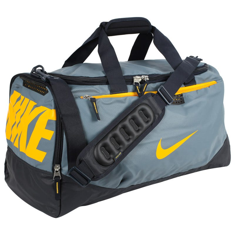 Nike Team Training Max Air Medium Duffel