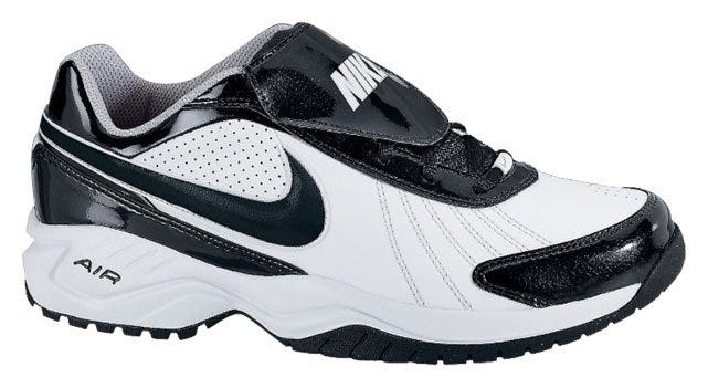 ... Uniforms, Baseball Footwear, Softball Accessories, Apparel, Umpires,  Batting Gloves, Catchers equipment, Helmets, and more.Nike Air Diamond  Trainer